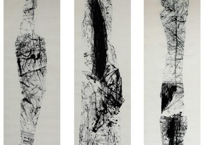 Ensemble tapisserie de Haute Lice - Poussieres d'etoiles