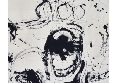 Kàra tapisserie - Carmen Groza